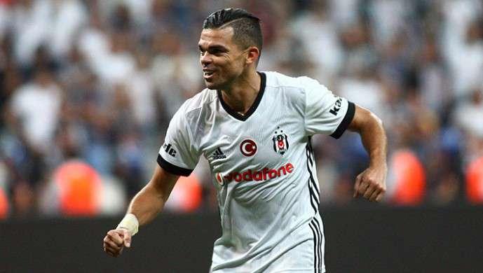 Monaco : Pepe dans le viseur