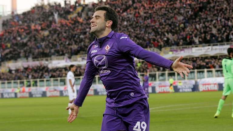 Manchester United accueille un italien