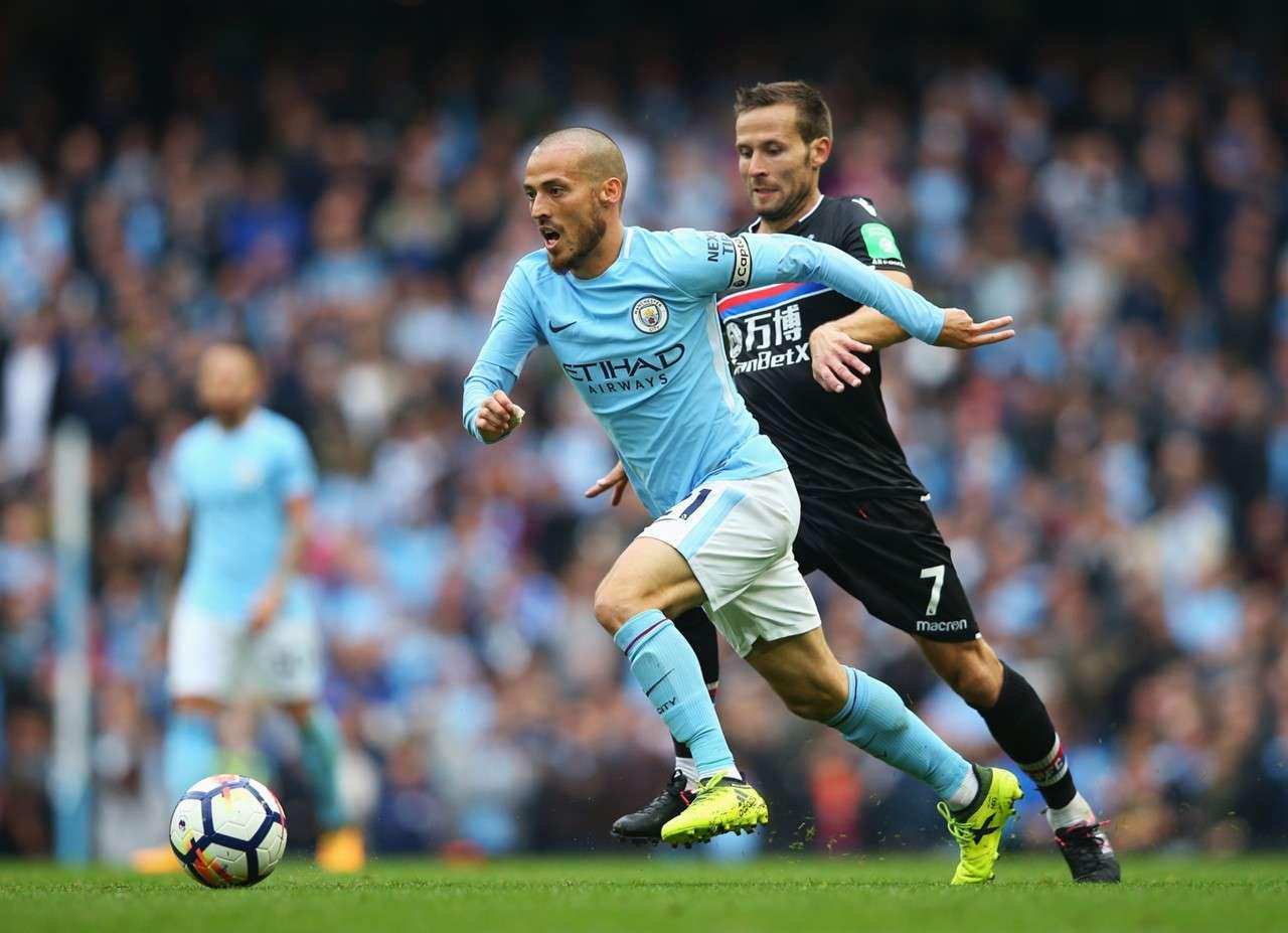 Officiel : Manchester City blinde un taulier