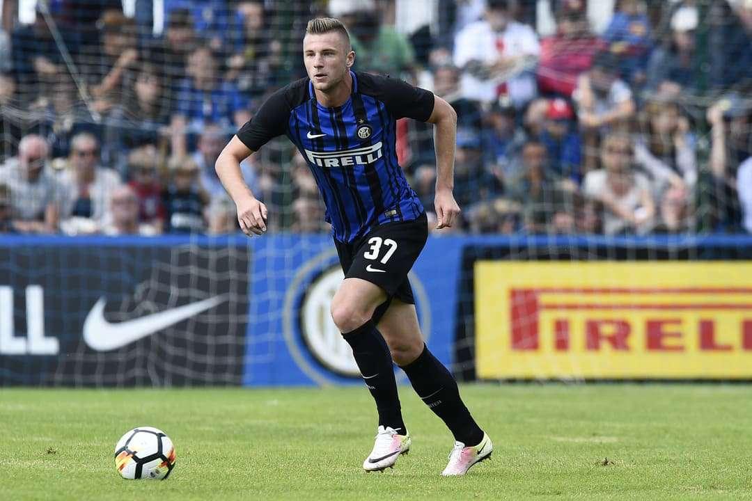 Inter Milan : Aucun accord avec Skriniar