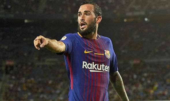 FC Barcelone : Vidal d'accord avec le FC Seville