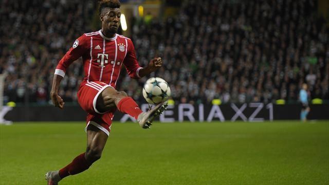 Bayern Munich : Une belle offre serait arrivée pour Coman !