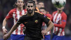Roma : Maxime Gonalons proche de rejoindre la Liga ?