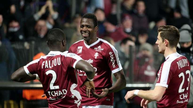 Benevento souhaite signer Diabaté