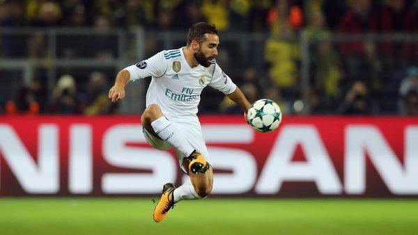 Liverpool cible un défenseur du Real Madrid