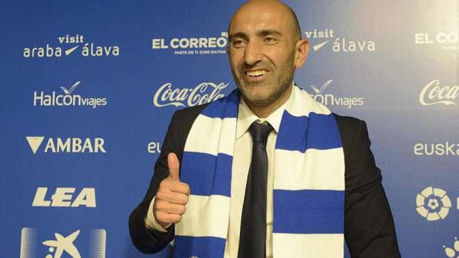 Officiel : l'Espanyol a trouvé son nouvel entraineur