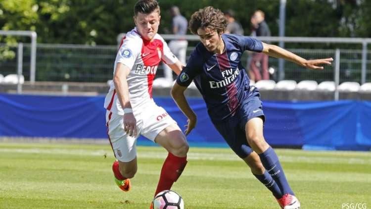 PSG : Le prometteur Adli intéresse un club de Ligue 1