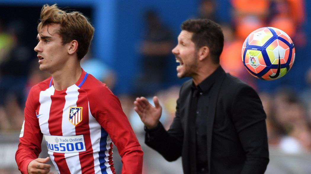 Atletico Madrid : Simeone craint le mercato