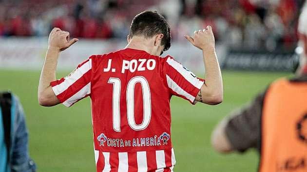Le Barça va recruter Pozo !