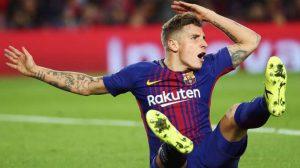 Le FC Barcelone place cinq joueurs sur la liste des transferts