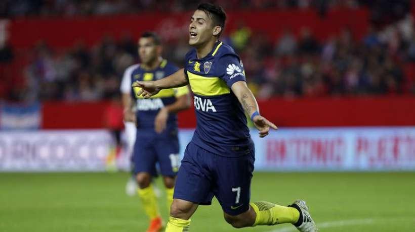 Arsenal : 45M€ pour boucler la venue d'un international argentin ?