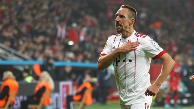 """Le """"Seigneur"""" Franck Ribéry se confie"""