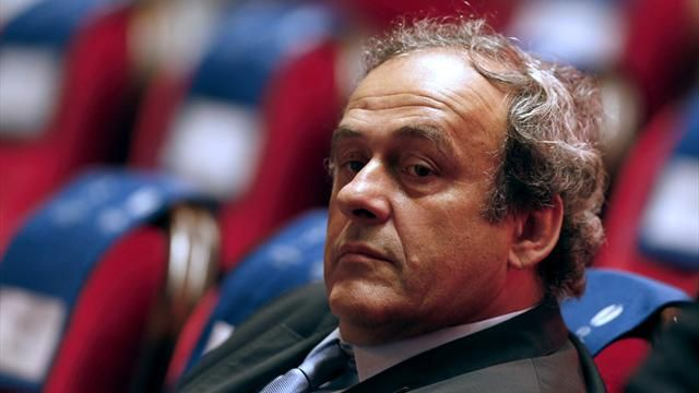 ASSE : le retour de Platini remis en question