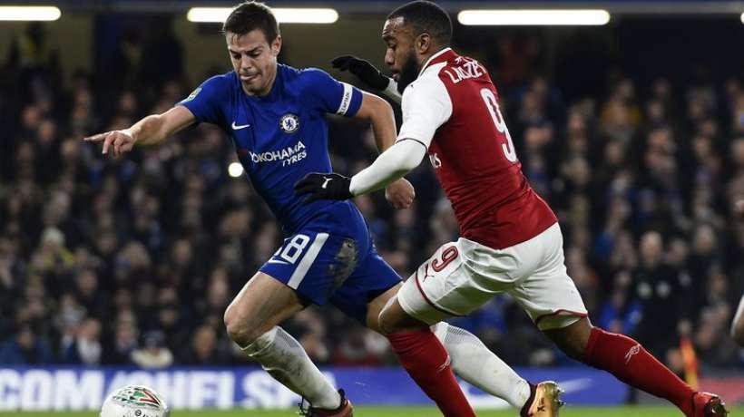 Boxing Day – Premier League : Arsenal – Chelsea pour le spectacle