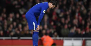 Chelsea : Morata recale un club espagnol