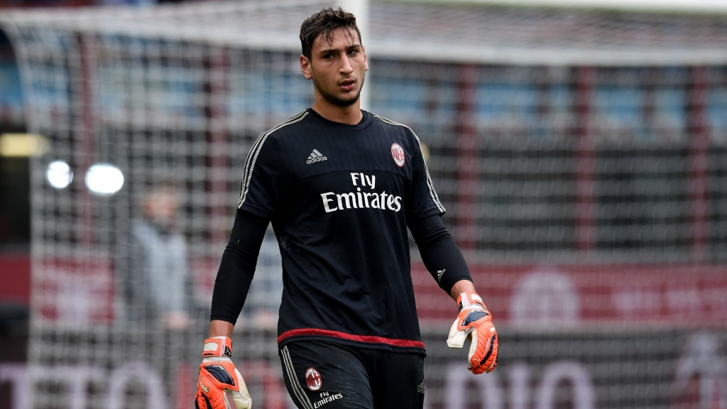 Milan AC : Gianluigi Donnarumma a fait son choix
