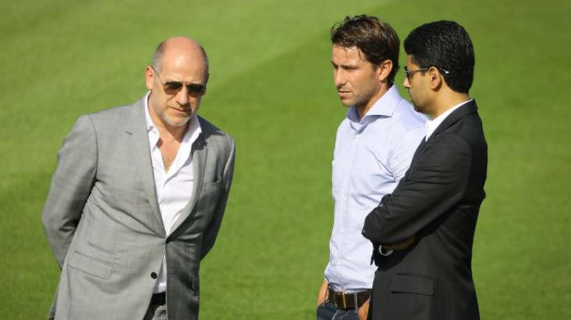 PSG : Le club satellite serait portugais !