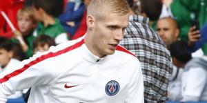 Officiel : Gaëtan Robail quitte le PSG pour filer en Ligue 2