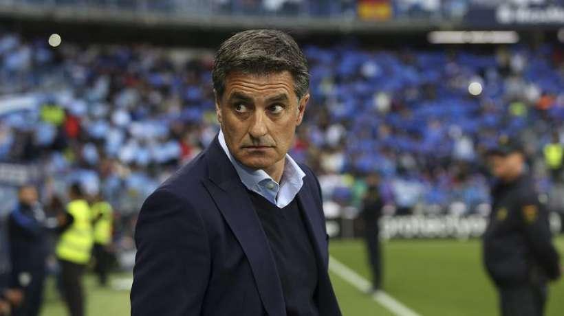 Celta Vigo : Michel dans le viseur du Celta
