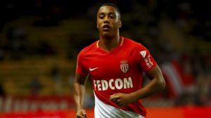 Monaco : Tielemans aurait une deuxième touche en Angleterre