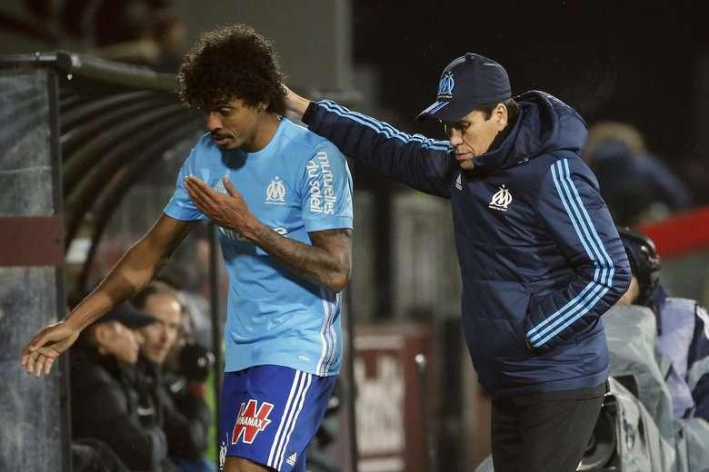 OM : Garcia veut envoyer l'un des ses joueurs à la Coupe du monde !
