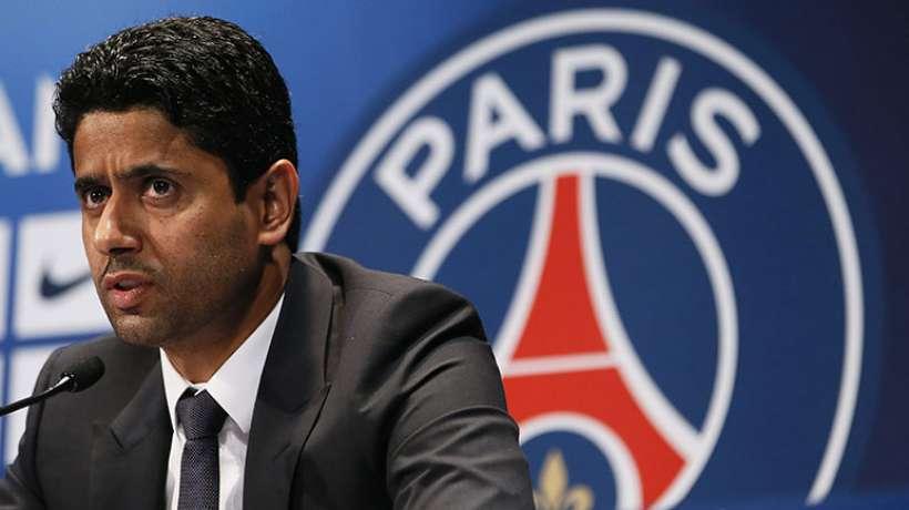 Le PSG surpris par la décision de l'UEFA !