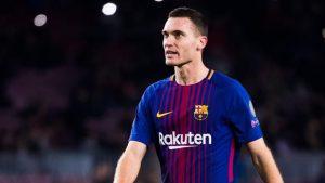 FC Barcelone : direction la Grèce pour Vermaelen ?