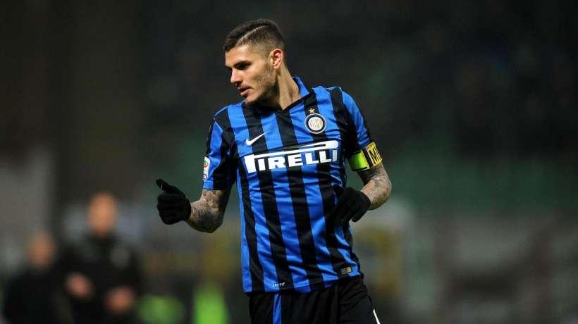 L'Inter retient encore Icardi