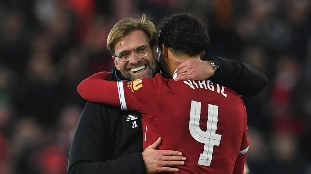 Champions League : les nominés pour le titre de meilleur défenseur 2018/2019