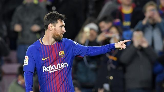 FC Barcelone : Messi brise deux nouveaux records !