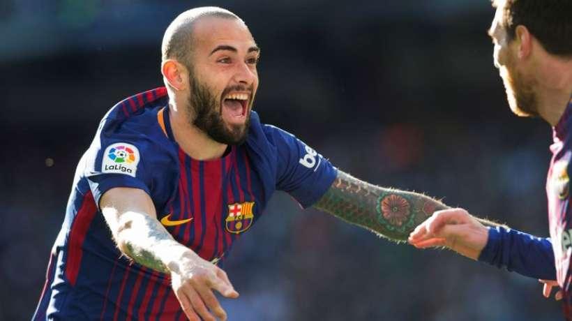 FC Seville – Barça : C'est presque fait pour Vidal !