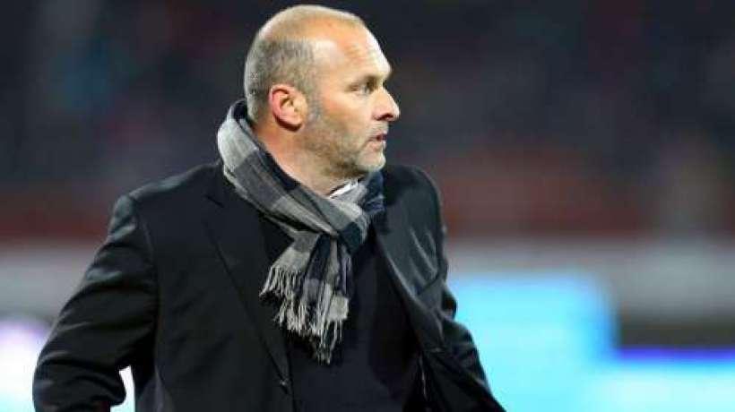 LE SC Amiens va recruter Dupraz !