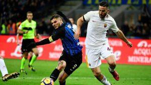 L'Inter Milan cherche à blinder Icardi
