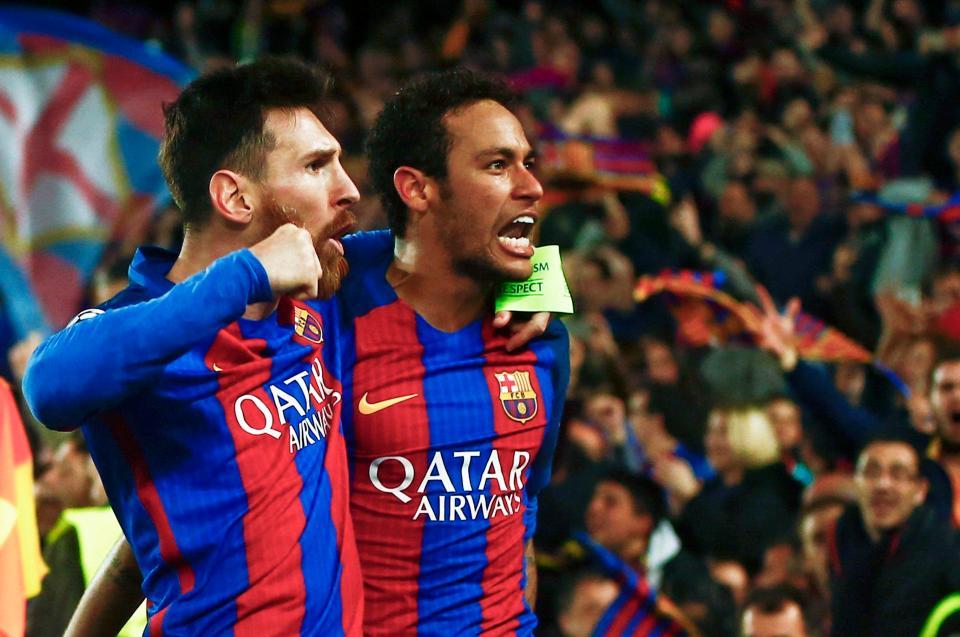 FC Barcelone : Messi révèle que Neymar veut revenir au club !