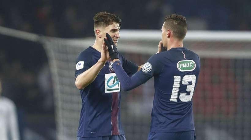 PSG : Trois départs déjà actés ?