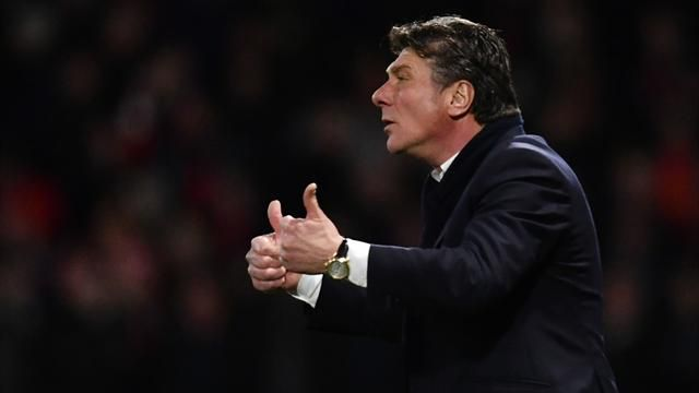 Mazzarri devrait prolonger son contrat