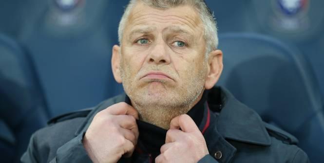 Patrice Garande pourrait rebondir en Ligue 2