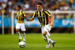 L'Ajax s'active pour Rashica