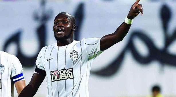 Officiel : Moussa Sow retourne en Turquie