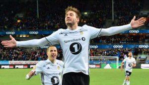 Nicklas Bendtner s'offre un nouveau challenge au Danemark