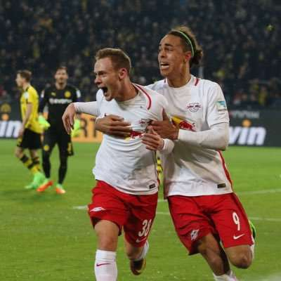 Officiel : Le RB Leipzig annonce un départ en attaque