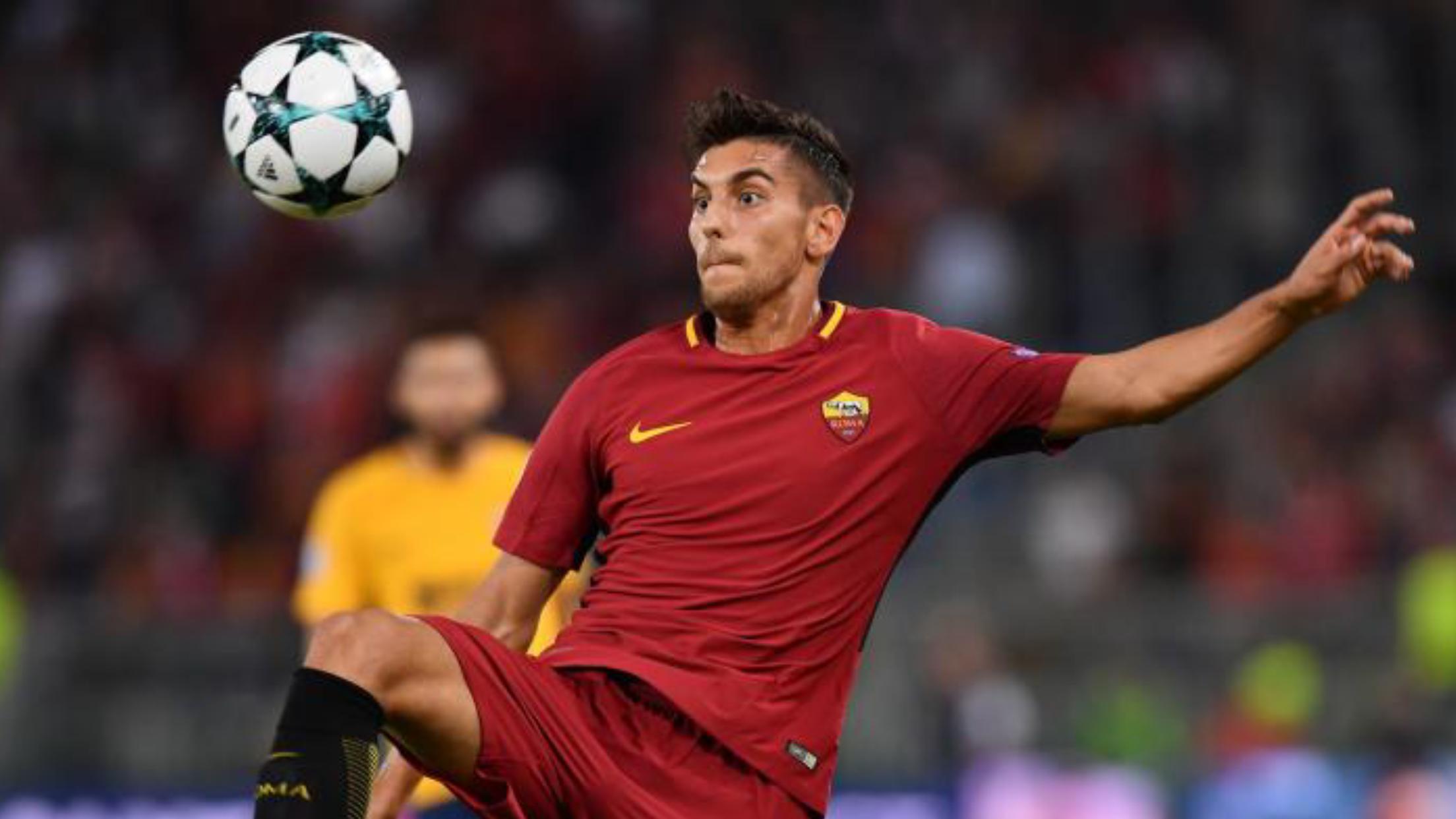 Manchester United : Un milieu de la Roma dans le viseur