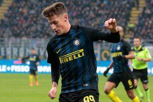 Accord entre le Genoa et l'Inter Milan pour Andrea Pinamonti