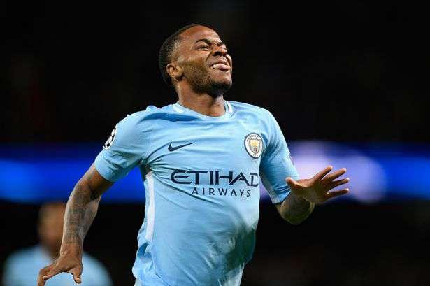 Manchester City : Toujours pas d'accord avec Sterling !
