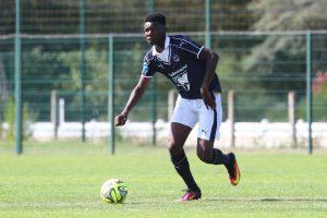 Bordeaux : un club anglais se renseigne sur Tchouameni