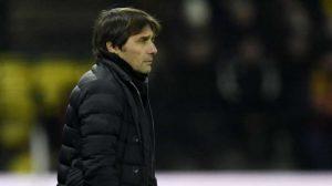 L'AS Roma approche Antonio Conte