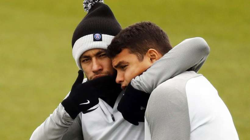 PSG : Thiago Silva vers un départ ?