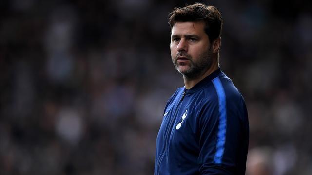 Tottenham à l'écoute d'offres pour trois joueurs
