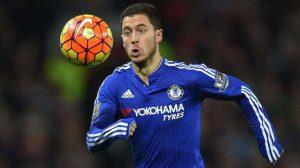 Chelsea : Hazard commence à énerver ses dirigeants