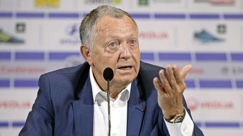 L'Olympique Lyonnais annonce deux départs